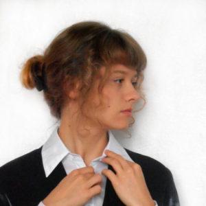 Соколова Калерия